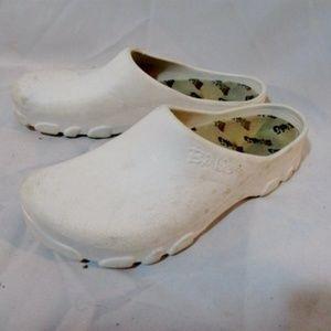 BIRKENSTOCK 270 GERMANY BIRKI'S Clog Shoe Slip-On